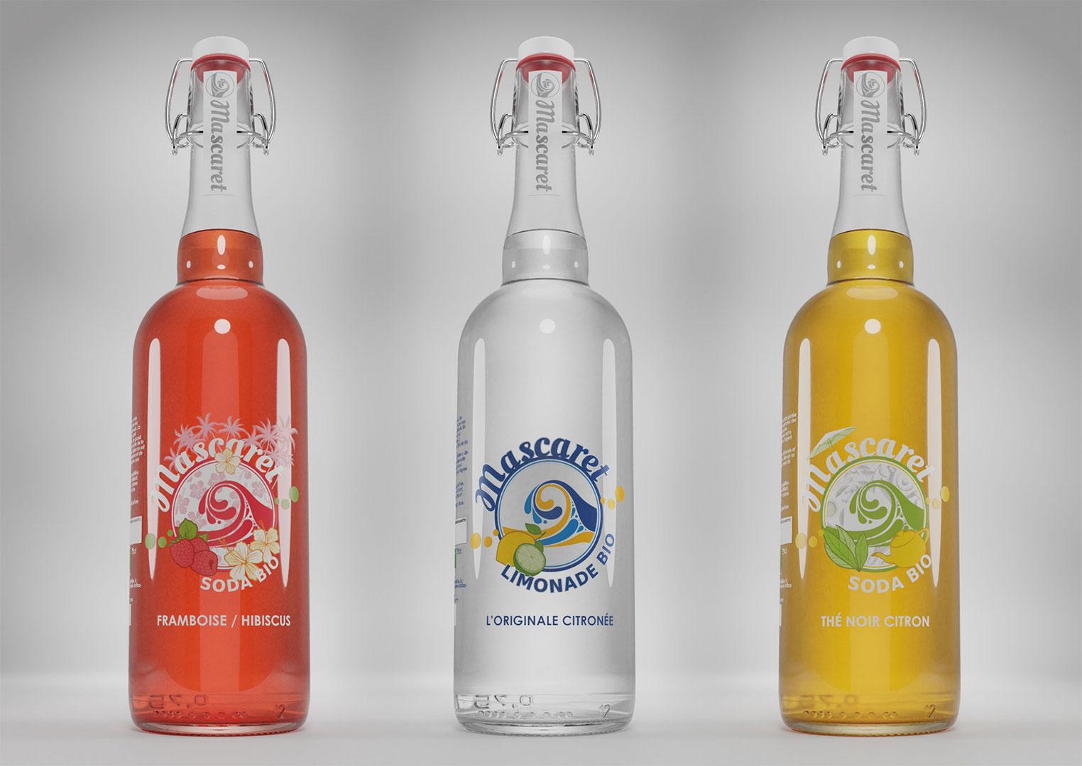 limonade bio de gironde