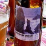 La bière Goulphar brassée par Hervé